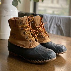 Sorel Boots - MENS- Size 9